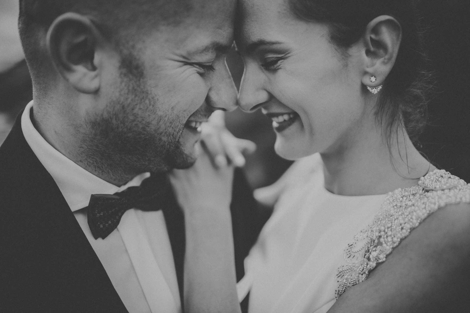 Analogue Wedding Photographer - Wedding shot exclusively on film
