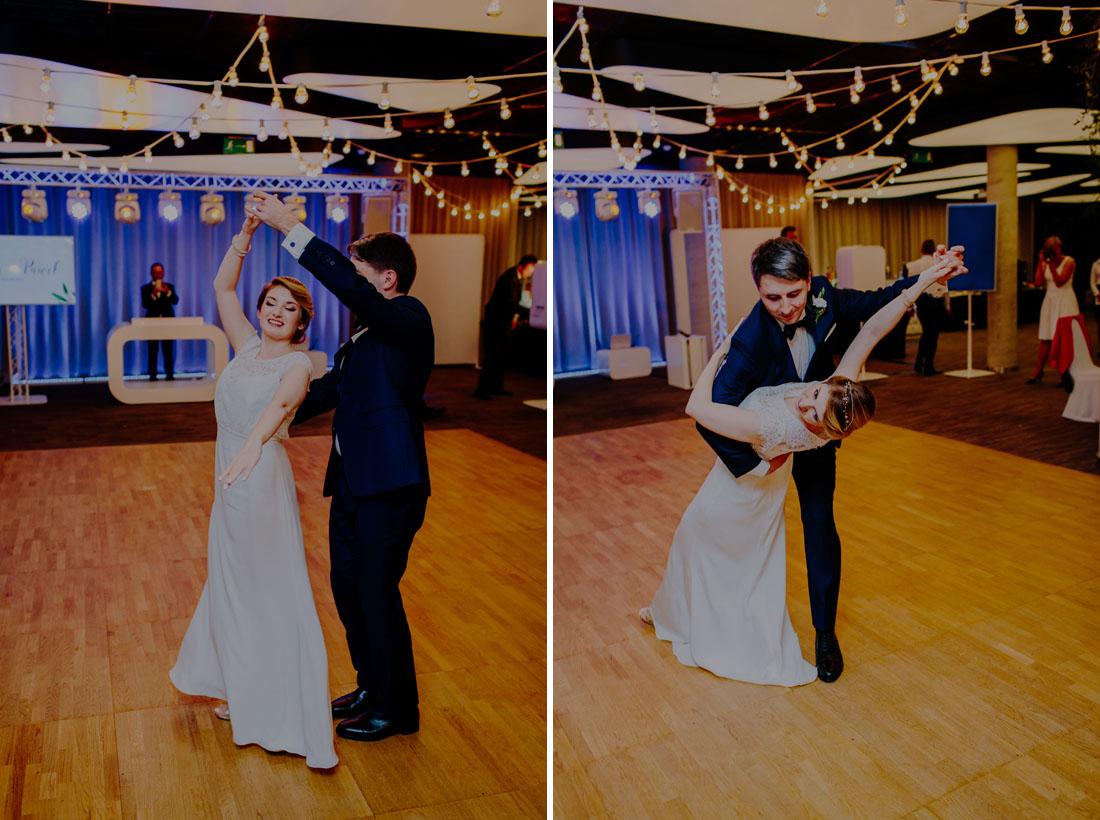 fabryka wełny wesele