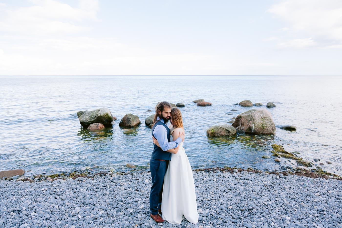 sesja poślubna za granicą