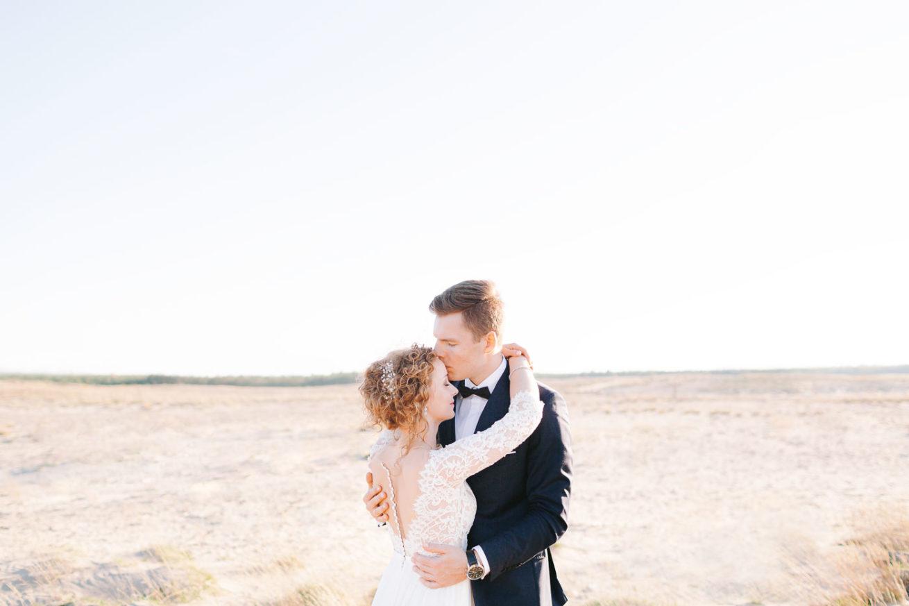 fotograf ślubny fine art pustynia-bledowska