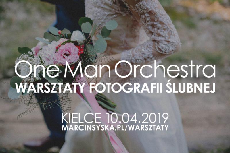 warsztaty fotograficzne Kielce