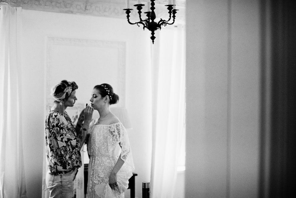 suknia ślubna pronovias w stylu hiszpańskim