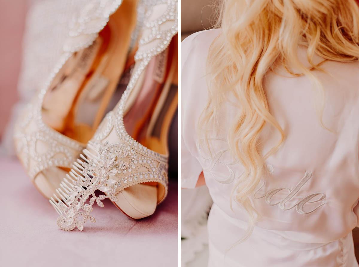 buty na wesele glamour