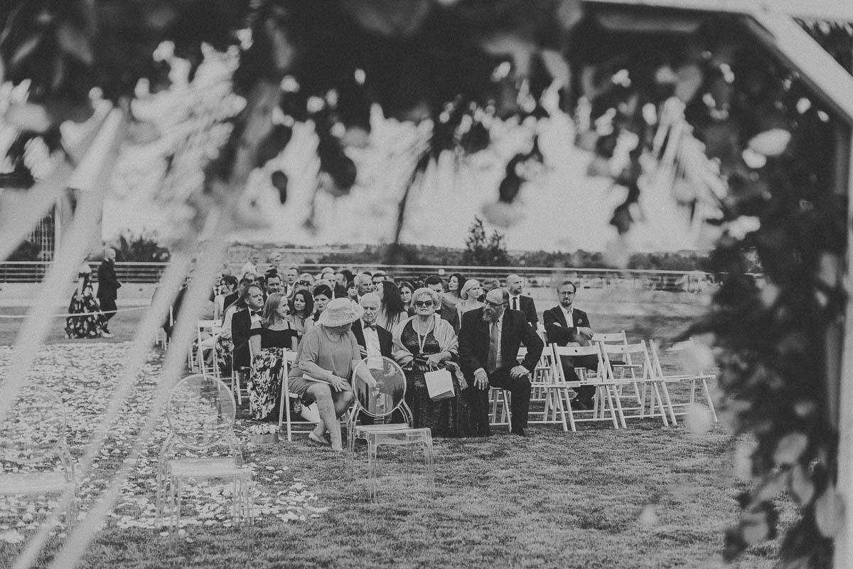ślub cywilny plenerowy