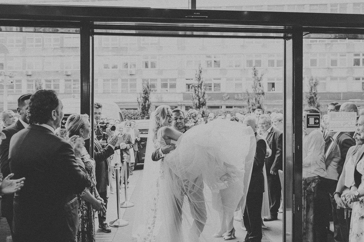 wesele glamour kielce