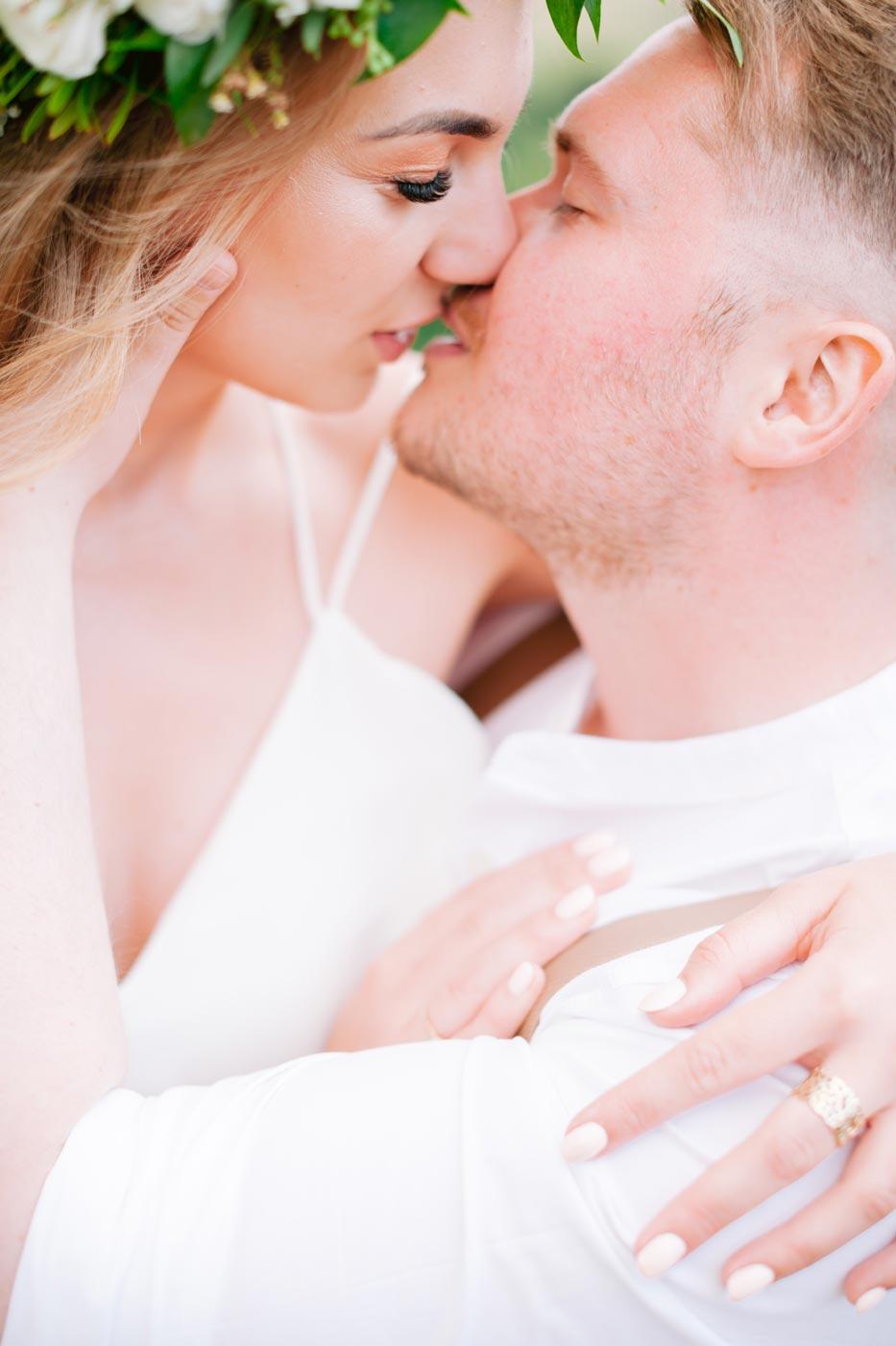 fine art film wedding photographer poland