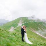 Kinga & Marcin - Kasprowy Wierch
