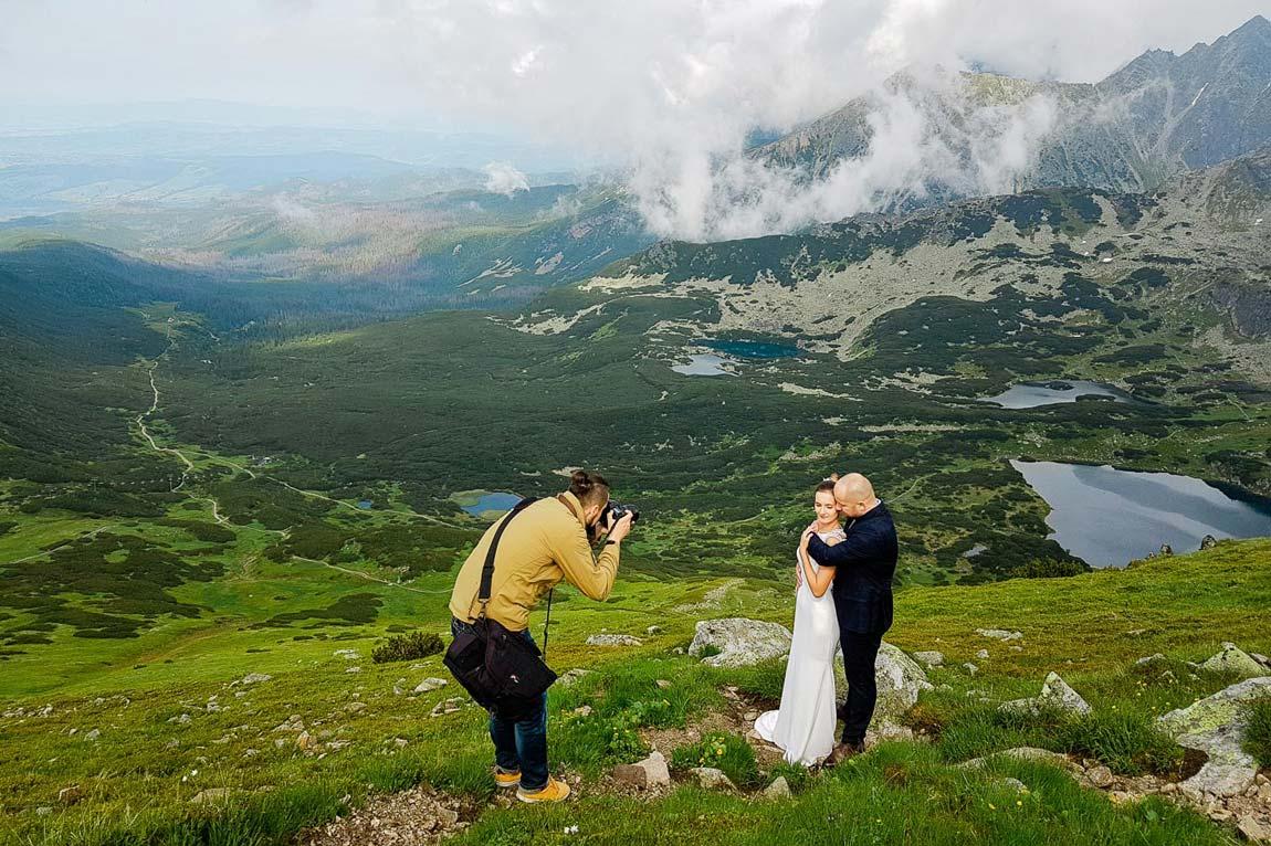 kurs fotografii ślubnej